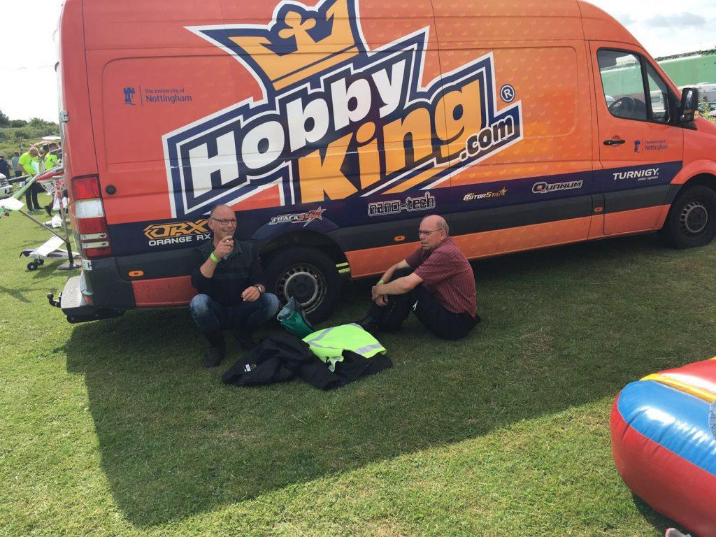 HobbyKing event